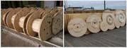 кабельные барабаны деревянные