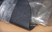 Сырую резину, техпластину, паронит, набивки, асбошнур, каон, сварочные шланг