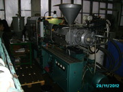 литье пластмасс  под  давлением , изготовление литьевых пресс-форм