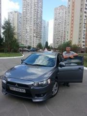 Уроки вождения Киев. Инструктор по вождению.