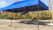 Крыша к шатру 3x6м