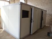 хХолодильно- морозильная камера,  холодильная камера (комната) бу!